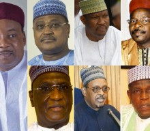15 candidats en lice pour la présidentielle nigérienne