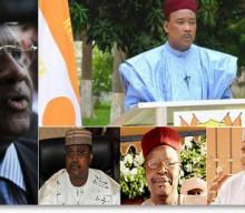 L'opposition unie contre le président Issoufou dans l'hypothèse d'un second tour