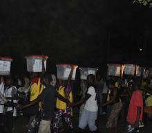 Présidentielle Bénin : suivi du processus du premier tour sur internet