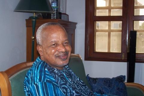Professeur John Igué, universitaire et ancien ministre béninois (I): Être ministre au Bénin