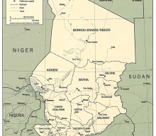 Présentation du Tchad