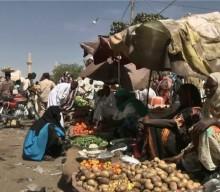 La situation économique au Tchad