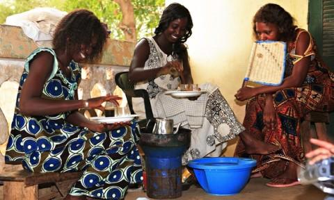 Le « ataya », élément de brassage culturel entre la Mauritanie et le Sénégal