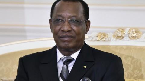 Idriss Déby réélu suite à des élections  contestées