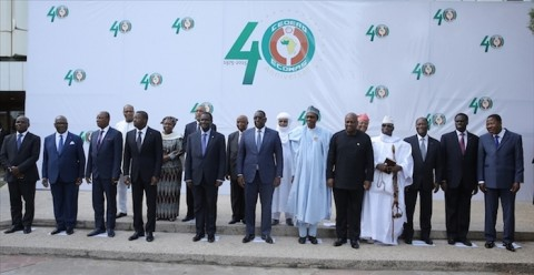 Implementing Peace and Security Architecture (III): West Africa-Part 3