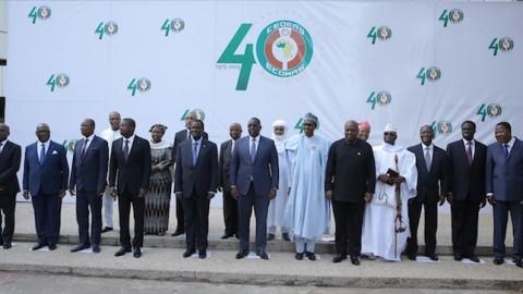 Mettre en œuvre l'architecture de paix et de sécurité (III): l'Afrique de l'Ouest, International Crisis Group – Partie III