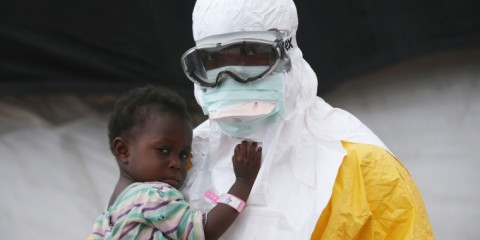 Initiative Ebola Crisis – Conclusion and Recommendations