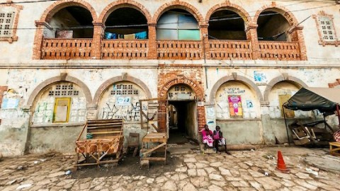 Pourquoi il faut revaloriser le patrimoine culturel colonial