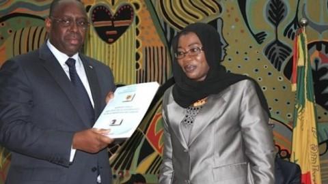 Le rapport public d'activités 2014-2015 , Office national de lutte contre la fraude et la corruption (OFNAC) du Sénégal – Partie 3