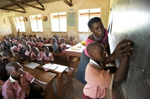 Reforming and Improving Primary and Secondary education