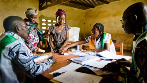 Democracy in Africa: Overcome Challenges towards Consolidation