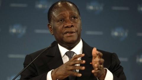Côte d'Ivoire : la nouvelle constitution proposée par le président Ouattara est une occasion manquée