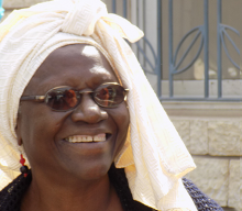 Tamaro Touré, première femme inspecteur du travail et fondatrice de l'association des Villages d'Enfants SOS au Sénégal (I): Être une jeune fille dans la période coloniale