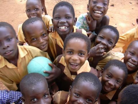 La situation en matière d'éducation au Ghana