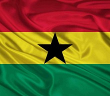 Présentation du Ghana