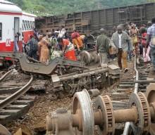 Cameroun : Eseka, un train à deux vitesses
