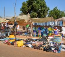 La situation économique en Gambie