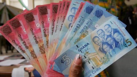 La situation économique au Ghana