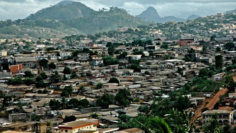 Cameroon, the Way Forward: Unity in Diversity