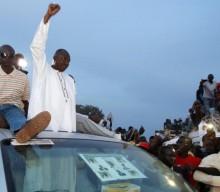 La coalition d'opposition d'Adama Barrow met fin aux 22 ans de règne de Jammeh