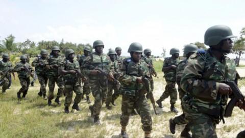 Crise gambienne : rétrospective juridique sur l'intervention militaire de la CEDEAO