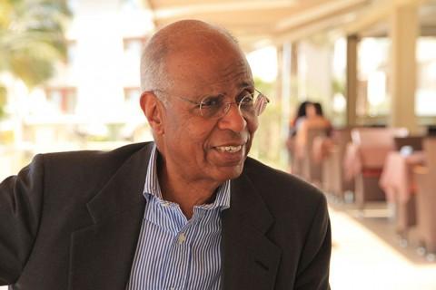 Ahmedou Ould Abdallah, ancien ministre des Affaires étrangères de la Mauritanie et ancien représentant spécial du secrétaire général des Nations Unies (I) : Les divisions au sein de la société mauritanienne