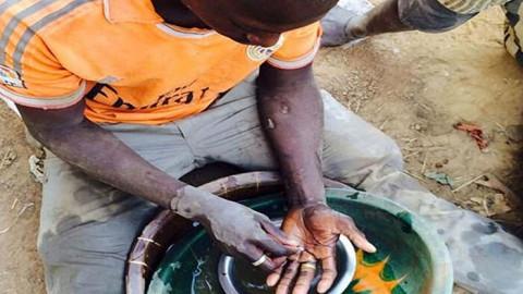L'Eldorado ouest-africain, cartographie du commerce illicite de l'or en Côte d'Ivoire, au Mali et au Burkina Faso, Partenariat Afrique Canada