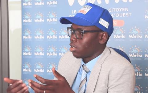 «Beaucoup de jeunes se promènent avec l'hépatite B sans le savoir au Sénégal»