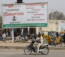 Collective Action on Corruption in Nigeria: A Social Norms Approach to Connecting Society and Institutions, Chatham House