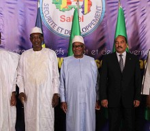 The spectre of the fragmentation of West Africa and the recolonization of the Sahel