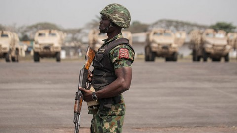 Weaponising Transparency, Defence Procurement Reform as a Counterterrorism Strategy in Nigeria, Transparency International and CISLAC
