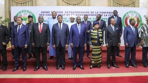 Que penser de la multiplicité des organisations sous-régionales et régionales en Afrique de l'Ouest?