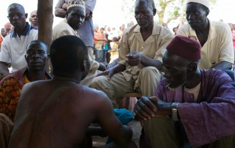 La justice populaire en Afrique : l'envers du décor
