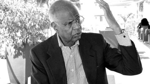 Ahmedou Ould Abdallah, ancien ministre des Affaires étrangères de la Mauritanie et ancien représentant spécial du secrétaire général des Nations Unies (V): Comment aider les présidents africains à quitter pacifiquement le pouvoir?